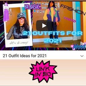 DoeRaeMe Fashion/fitness/food channel